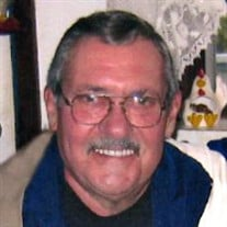 Kenneth E. Strayer