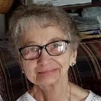 Mildred G. Schajatovic