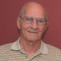 Gilbert J. Hinson Sr.