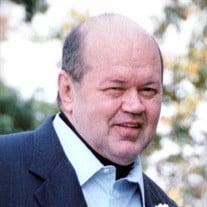 Myron Hal Visser