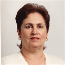 Joan Florence Hritzik