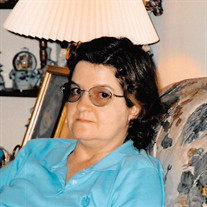 Rita Valane Tomlinson