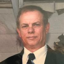 Cecil E. Nabors
