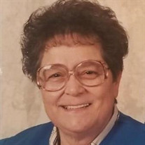 Rosemary Juanita Jackson