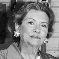 Thelma B. Muhly Green