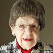 Edna Marie Fief