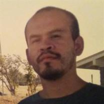 Frank B Rodriguez Jr