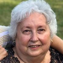 Margaret Hawk Foy