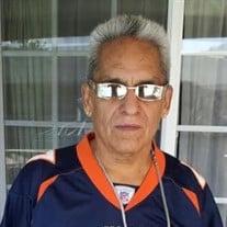 Robert E.  Gonzales