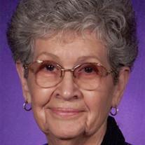 Grace  Margaret Moreland