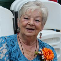 Gail Genail Ritch
