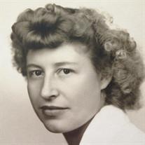 Catherine Schneider