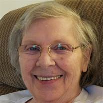 Mary Lou Howlett