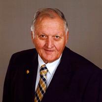 John Allen Livingston