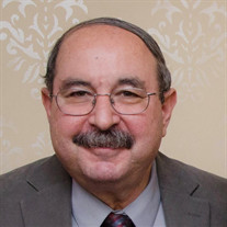Steven  Louis Klein