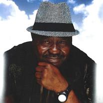 Mr. Jimmie Lee Jackson