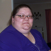 Amanda  Lynn Zettelmier