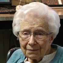 Mrs. Ethelene Head