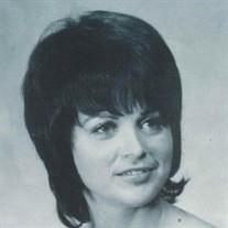 Elizabeth Faye Reeves