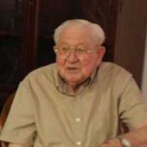 Paul Haley, Sr.