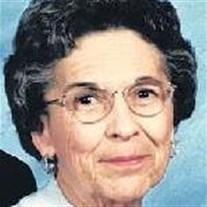 Anna M. Passonno