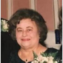 Mary C. Lauria