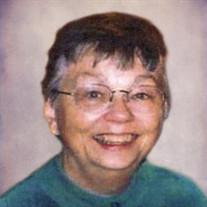 Sylvia J. Walker