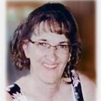 Nancy Marie Longhway