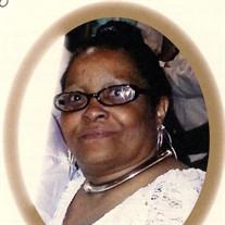 Patricia Ann Douglas