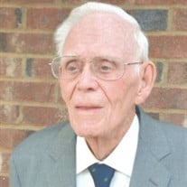 George Cochran Fant, Jr.