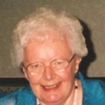 Jean Marie Sherman