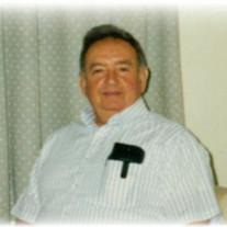 Rev. George W. Haun