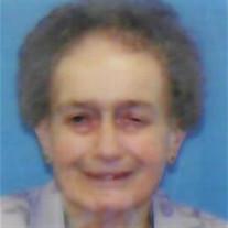Phyllis V. Radle