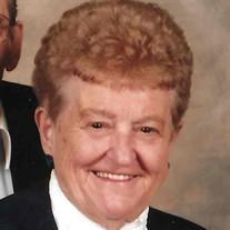 Phyllis V. Bastle