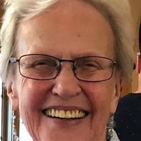 Shirley M. Bockman