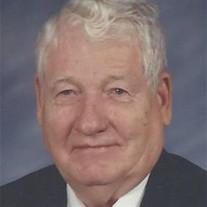 Wilbur Lee Gentry Sr.