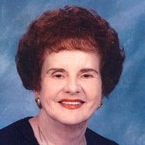 Virginia  L. Shoger