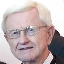 J. Frank  Merritt