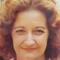 Peggy Gertrude Chamberlain
