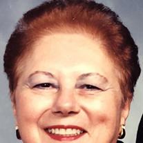 Rosemarie T. Palmer