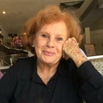 Doris Ruth  Lombardi