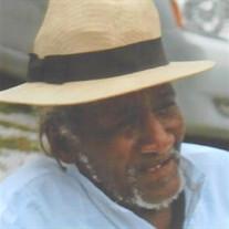 Ollie Clemons Jr.