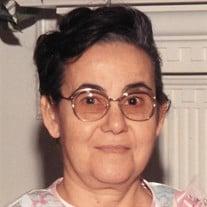 Ms. Josefina Palacios
