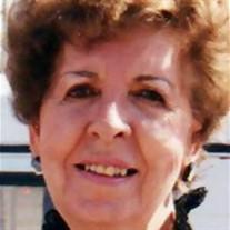 Ruth Bernice Wooten
