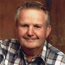 Donald Millage King