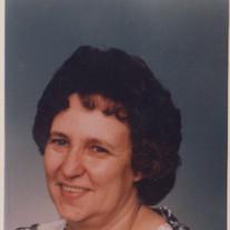 Margie Helen Goodman