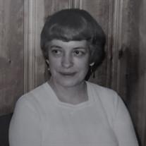 Nora Foley