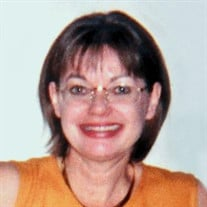 Susan Anne Agnes Bond