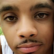Jermaine  Orlando  Jackson