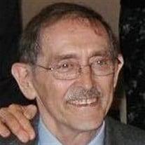 Stan Dudchenko
